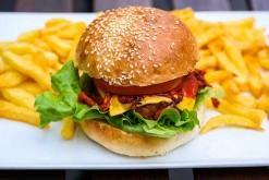 East Side Burgers : la légende du burger 100 % végétarien à Paris