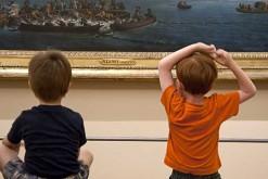 Hissey Ho ! Le musée de la Marine met les voiles sur 2021