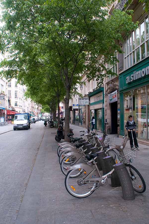 velib-credit-mairie-de-paris-green-hotels-paris-eiffel-trocadero-gavarni