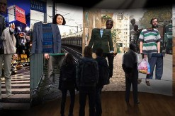 Exhibition: Nous et les autres, des préjugés au racisme