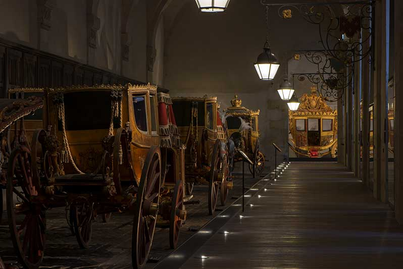 Direction Versailles for the 13th European Night of museums