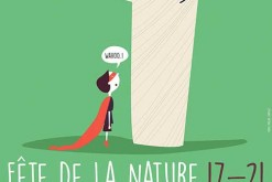 Discover the edible plants with the Fête de la Nature!