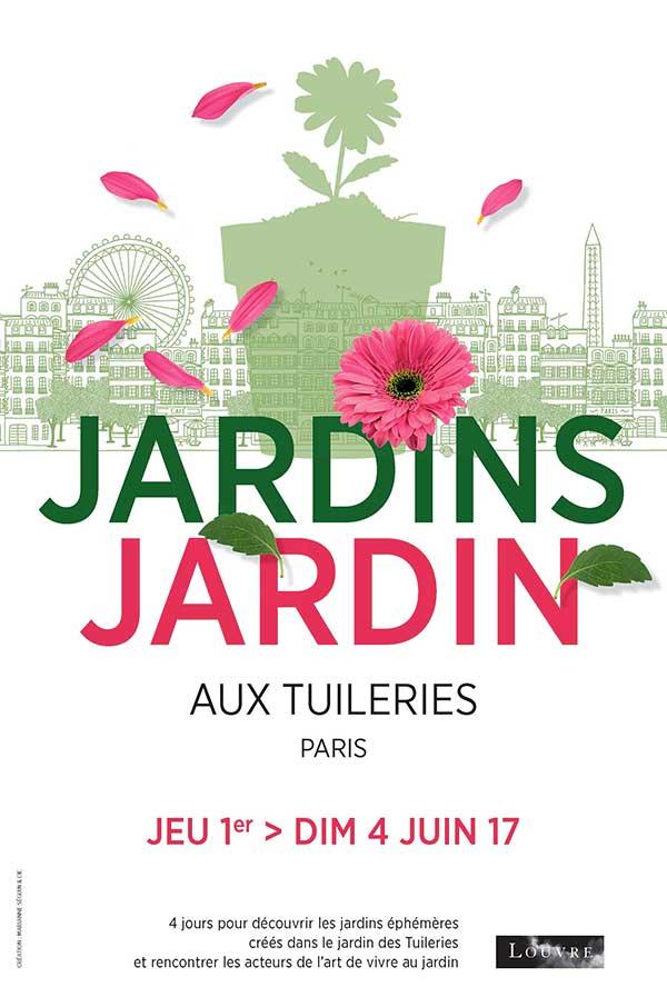 Jardins, Jardin : une édition 2017 qui célèbre la « ville nature »