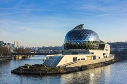 La Seine Musicale: the new cultural nugget of the West of Paris