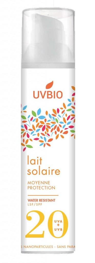 lait-solaire-spf-20-uvbio-green-hotels-paris-eiffel-trocadero-gavarni