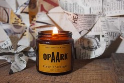 OpAArk: the ethical and natural Parisian candles