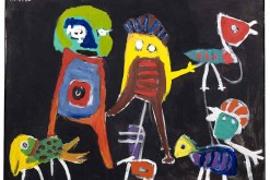 Exhibition: Karel Appel. Art as Celebration!