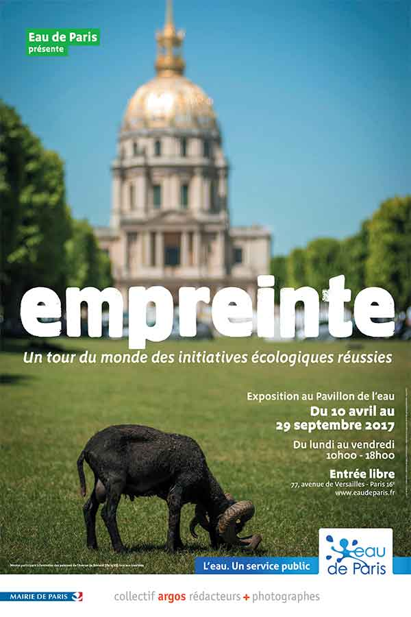 Exhibition: Empreinte