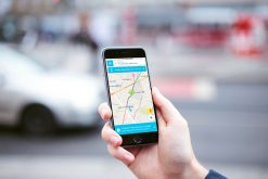 OuiHop': the app for real-time carpooling