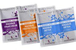 Secrets des Fées: D.I.Y. Organic Treatments