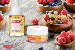 AKANE: the engaged organic brand