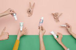 Z&MA : la première marque de cosmétiques bio dédiée aux ados