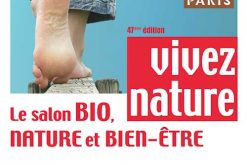 Edition d'octobre du Salon Vivez Nature 2017