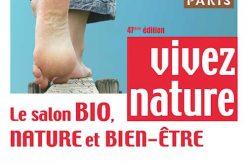 Edition d'octobre du Salon Vivez Nature 2017