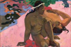 Exhibition: Gauguin the alchemist