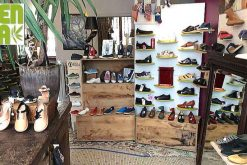 KENKA: the organic and ecological shoes shop