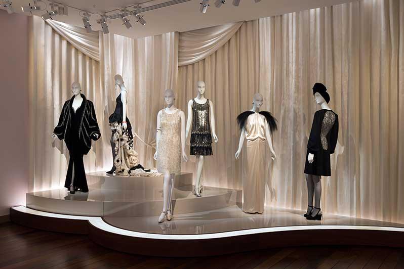 Le musée Yves Saint Laurent ouvre ses portes à deux pas des Green Hotels Paris !