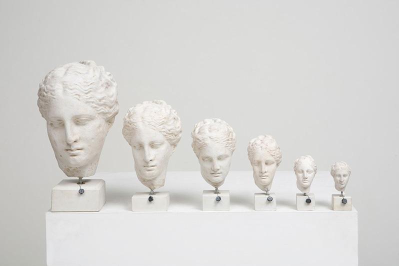 Exposition : Théo Mercier, pièces rapportées