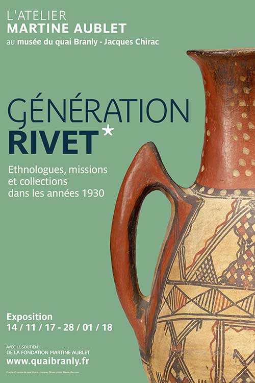 Exhibition: Rivet's Generation