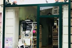 Lovemétique: the shop specialised in DIY cosmetics