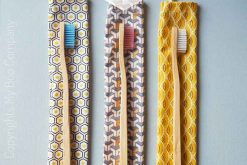 My Boo Company: ecological bamboo toothbrushes