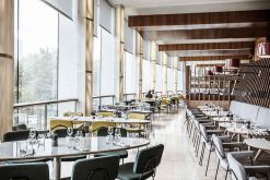 Radioeat: the Maison de la radio's new restaurant