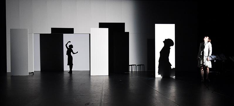 Roser Montlló Guberna et Brigitte Seth présentent ¡ Esmérate ! au Théâtre National de Chaillot