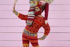Philippe Decouflé présente ses « Nouvelles pièces courtes » au Théâtre National de Chaillot