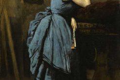 Exposition : Corot, le peintre et ses modèles