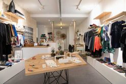 Mamamushi Shop: the concept-store dedicated to Slow Fashion