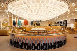 86Champs: the new Parisian address by Pierre Hermé and l'Occitane