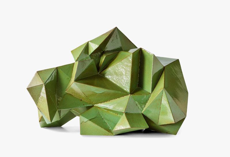 Exhibition: Karen Bennicke – Spatial Visions