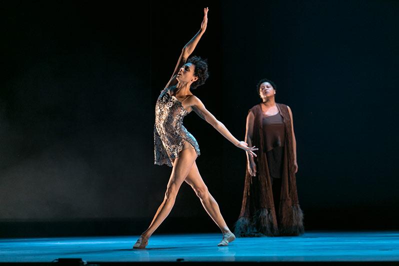 Alonzo King et le LINES Ballet s'invitent à Chaillot