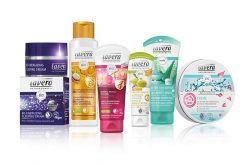 Lavera: organic cosmetics made in Germany