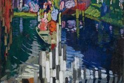 Exposition : Kupka, pionnier de l'abstraction