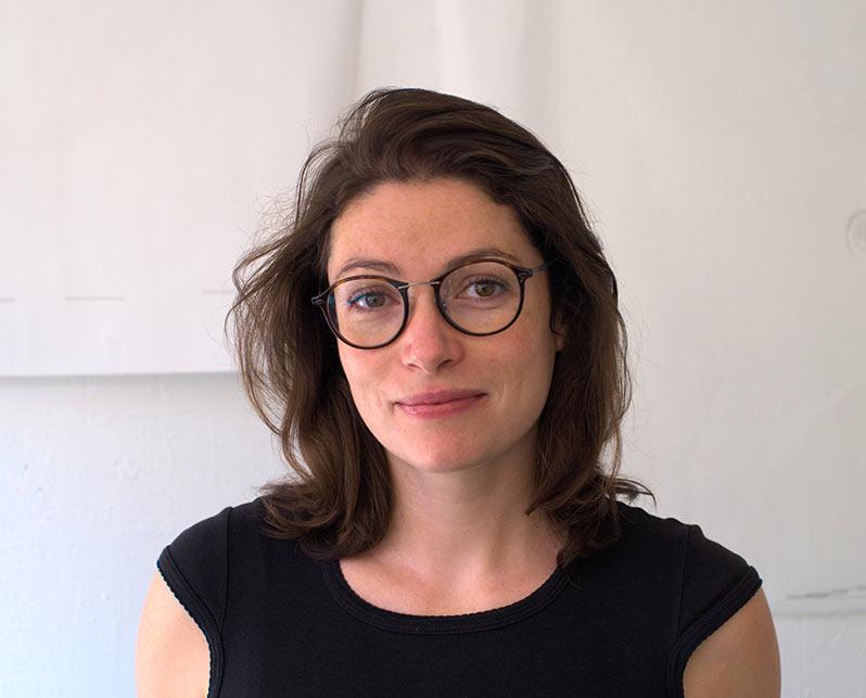 Exhibition: Marianne Mispelaëre