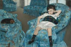 Exhibition: Mary Cassatt, an American Impressionist in Paris