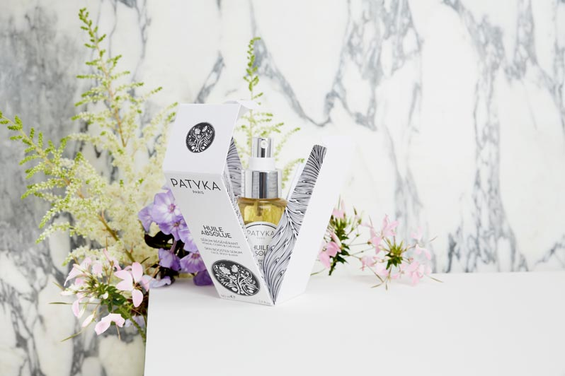 Patyka: high-end organic, vegan and French cosmetics