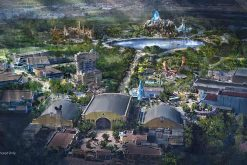 Disneyland Paris gets bigger with 3 new thematic spaces