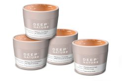 Parashop welcomes Deep Nature's DIY and natural cosmetics
