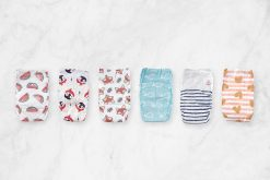Joone: the French brand of eco-friendly nappies