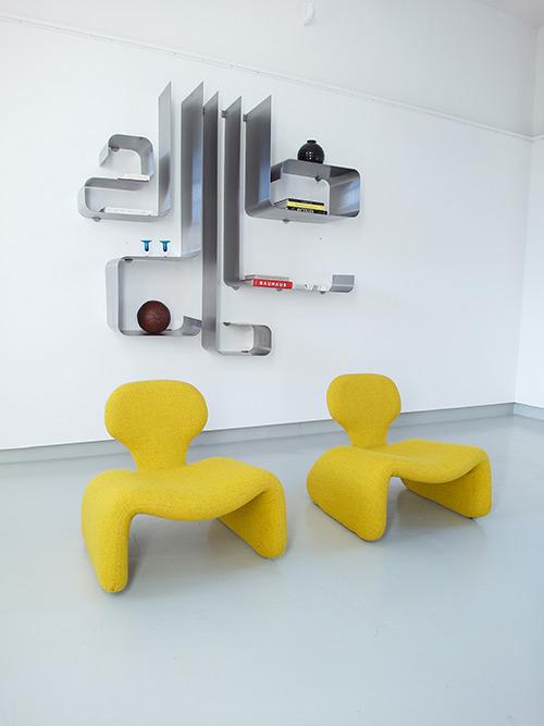 The Puces du Design become the Modern & Vintage Design Fair of Paris!