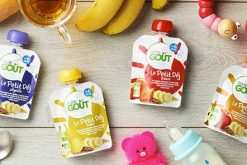 Good Goût: the organic baby food specialist