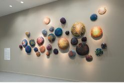 Exhibition: Sheila Hicks, Au-delà