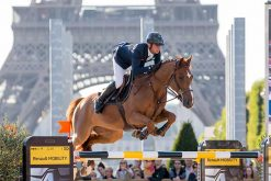 5th edition of Longines Paris Eiffel Jumping