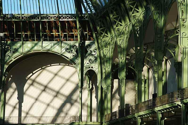 La Nef est à vous : le Grand Palais ouvre gratuitement ses portes en juin !