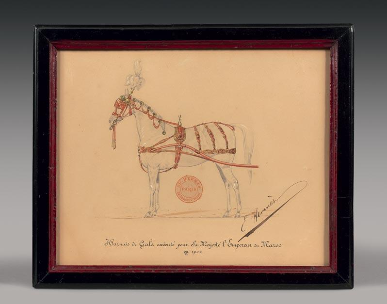 Exposition : Le cheval, Art et pouvoir