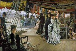 Exposition : Les Impressionnistes à Londres