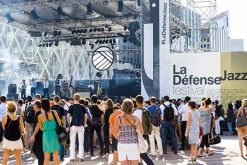 The Défense Jazz Festival returns for its 41st edition