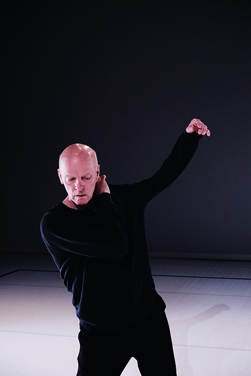 "Paul-André Fortier celebrates his 70th birthday at Chaillot with ""Solo 70"""